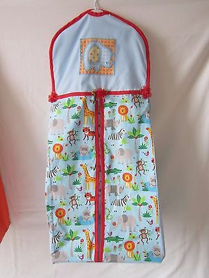 Gorgeous baby  nappy stacker perfect for your babys room  NEW