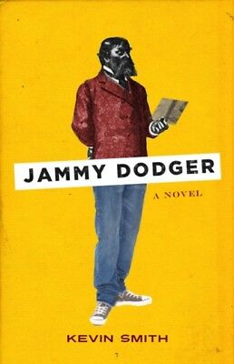 Jammy Dodger (Paperback), Smith, Kevin, 9781908737083