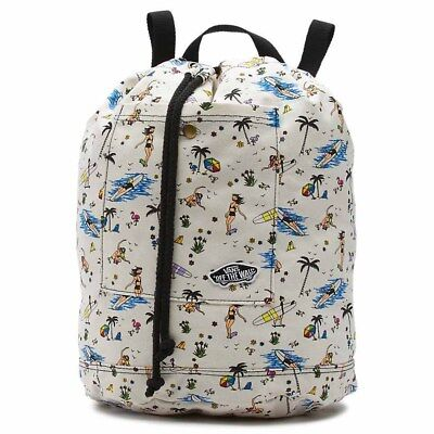 Vans Sea You Soon Tote One Size Summer Stories