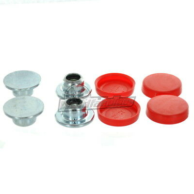 Bessey 3101183 Replacement Pad (4 pc) RSC-8, and Other Bessey Clamps