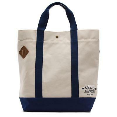 Vans Netted Tote One Size Natural