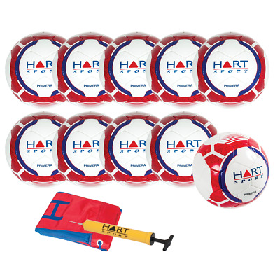 Hart Premera Soccer Season Pack - Great For Training And Pre-Game Warm Up