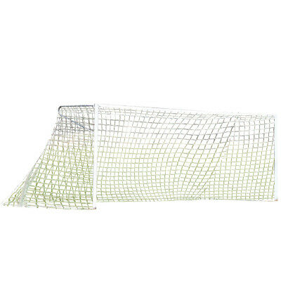 Hart Club Soccer Nets - Polyrope Overedged All Around