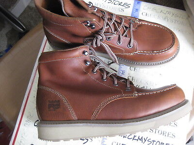 b8c07138a19 NEW MEN S Timberland PRO Men s Barstow Wedge Boot 6