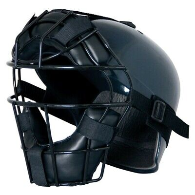 Hart Catchers Baseball, Softball & T-Ball Helmet - Strong Coated Wire