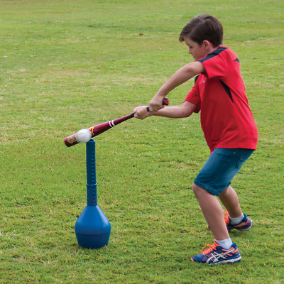 Hart Swing Back Batting Trainer - Learn How To Smash Home Runs Everytime (5-971)