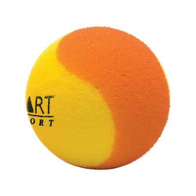 Hart Foam Tennis Trainer Balls - Pack Of 6 Balls - Great Bounce