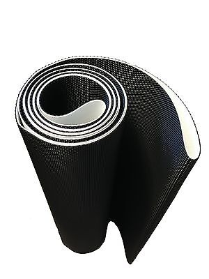 Special Price $143 on a 400 mm x 2575 mm 2-Ply Replacement Treadmill Belt Mat