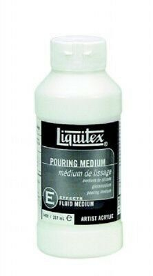 Liquitex Giessmedium  237 ml