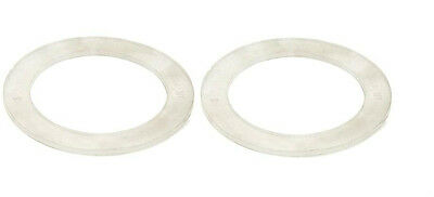 """2 Pack Ribbed Gasket used on 1½/"""" Spa Heaters and Pump Unions 711-4050 711-4050B"""
