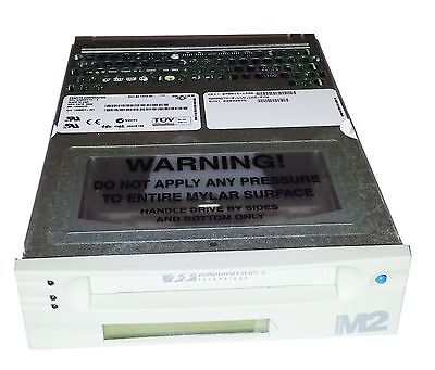 EXABYTE MAMMOTH-2 (M2) DRIVE DRIVER WINDOWS