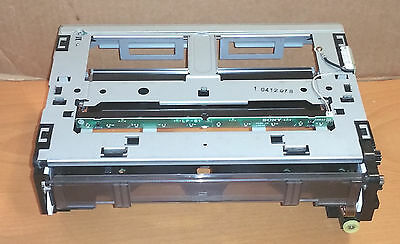 Cassette elevator assembly - Sony Digital Betacam DVW-A500P PC-70 1-648-571-12
