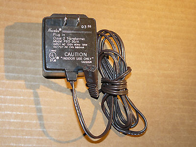NORELCO PSD 20 / A power supply - mini micro cassette transcribers dictation