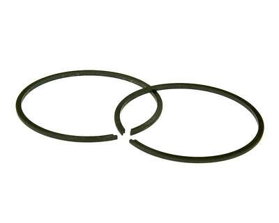 Piston Ring Set ø47x1 , 5 for Malossi Sport 70ccm 47mm Gray Cast Iron Cylinder