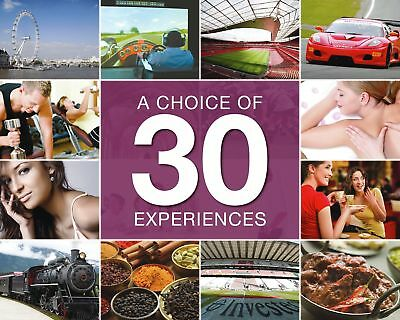 Activity Superstore Ultimate Choice for All Gift Experience.