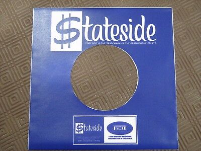 Record Sleeve Reproduction - Stateside