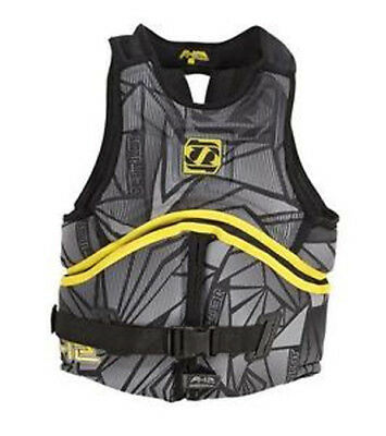 Gilet wake Impact Comp Vest A-12 - Jet Pilot - taille XL - Wakeboard - Skis