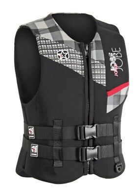 Gilet Trigger Super Stretch Jobe - taille S -norme CE 50N - paddle, wake, jetski