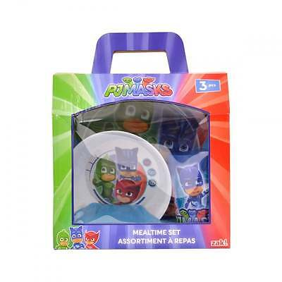 PJ Masks Dinner Set