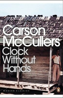 Clock Without Hands (Penguin Modern Classics) (Paperback), McCull. 9780140083583