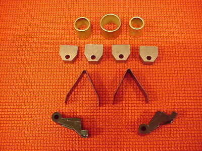 Starter Repair Kit  Fits Oliver Tractor 1850 Delco Remy 1107358