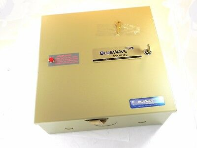 Bluewave NG1-W Controller for Magnetic Locks 34 points