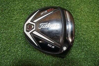 Titleist 915 D2 10.5*  Driver Club Head Only 647846