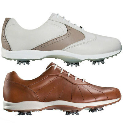 2016 FootJoy Womens Embody Saddle Golf Shoes CLOSEOUT NEW