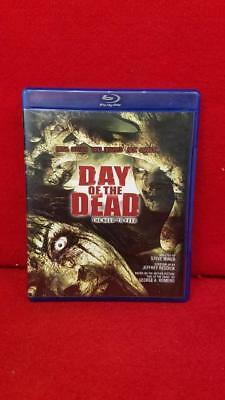 Day of the Dead - The Need to Feed (Blu-ray Disc, 2008) (SS1030400)