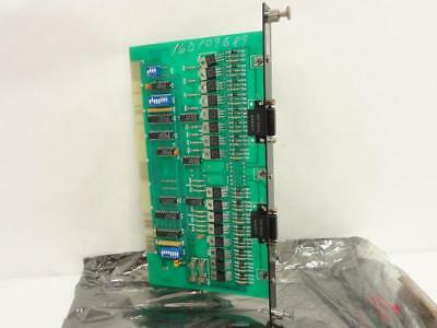 146776 New-No Box, Marsh IJ-CB03-1600 Ink Jet PC Driver Board Assembly