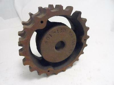 "147529 Old-Stock, Rexnord 401-160-2 Sprocket 815-21T X 3/4"" Bore"