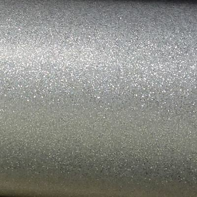 Luxe Glitter Sparkle Wallpaper Silver - World Of Wwc012 Glitter Shimmer