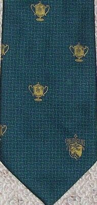 Rugby - Bledisloe Cup neck tie