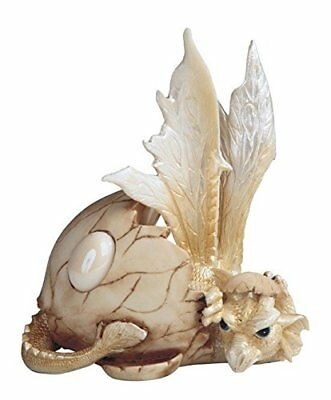 """George S. Chen Imports SS-G-71529 Dragon Egg Statue Figurine with October 5"""","""