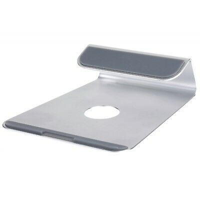Proper Deluxe Aluminum Laptop Stand for Macbook and 11''-17'' Laptops