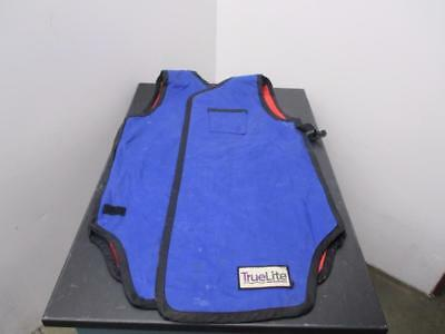"""Bar-Ray TrueLite 37x22"""" .5mm Lead Protection Vest With Velcro Closure"""