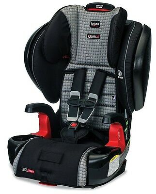 Britax Pinnacle Clicktight Combination Harness-2-Booster Car Seat 2017 Venti