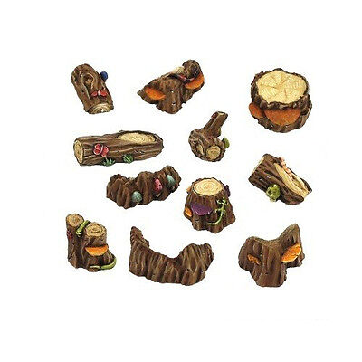 Baumstümpfe Tree Stumps Kit Kromlech KRBK004