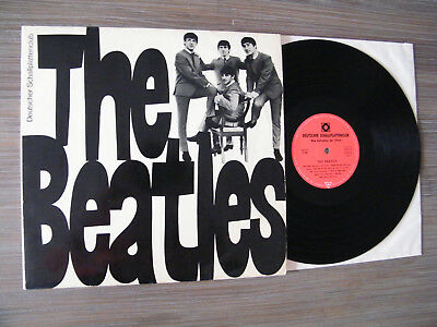 """Lp 12' The  Beatles - """"same"""" - (Mono / Chair Cover) - Great Condition -"""