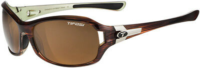 Tifosi Dea SL Sunglasses Sagewood Brown