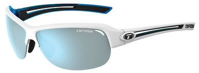 Tifosi Mira Sunglasses Skycloud/Bright Blue/Smoke