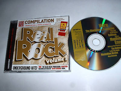 ROCK CD  DMM Tracks Selection  The Ultimate Collection