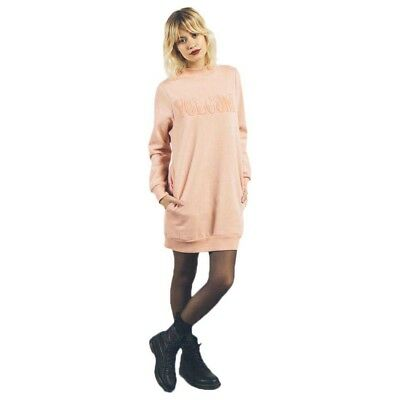 Volcom Burn City Fleece Vestidos
