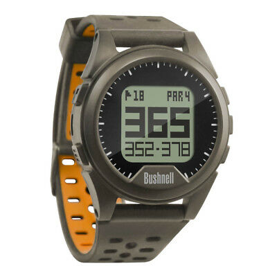 Bushnell Neo Ion Golf 15 x 45 x 45 mm Charcoal / Orange Navigation mit gps