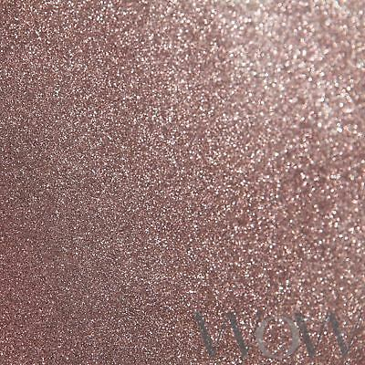 Luxe Glitter Sparkle Wallpaper Pink Sapphire - World Of Wwc013 Sparkle Shimmer