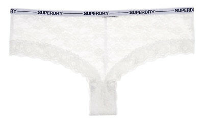 Superdry Ciara Lace Thong Triple Pack Ropa interior