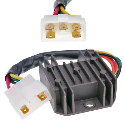 Voltage Regulator Rectifier for Kymco Agility City RS 2T 4T