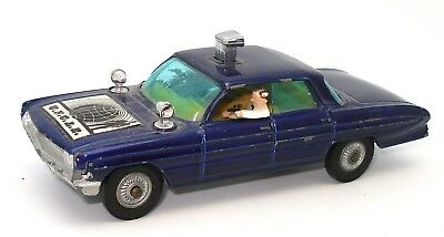 Corgi No. 497 Man From Uncle Oldsmobile - Ultra Rare!