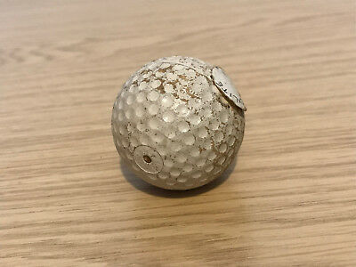 Antique/Vintage Flexlite Golf Ball