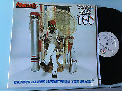 LP NM   USA 1979  Funkadelic ‎– Uncle Jam Wants You Label: Warner Bros. Records